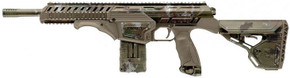 DYE Assault Matrix Paintball Gun (DAM) - DYECam