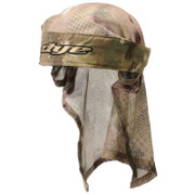DYE Paintball Head Wrap