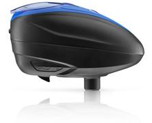 DYE LT-R Paintball Loader - Black/Blue