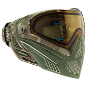 DYE i5 Invision Paintball Goggles - DyeCam
