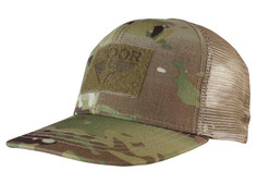 Condor Flat Bill Trucker Hat