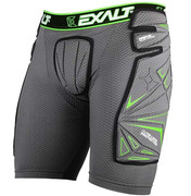 Exalt Paintball FreeFlow Slide Shorts