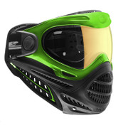 DYE Axis Pro Thermal Paintball Goggles - Lime
