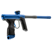 DYE DSR Paintball Gun - Blue Line Blue/Grey