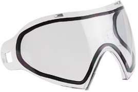 DYE I4 / I5 Thermal Lens - Clear
