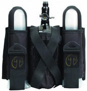 Tippmann Sport Series 2+1 Pod Harness - Black