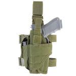 Condor Tornado Tactical Leg Holster - Left Hand