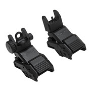 NcSTAR VISM Pro Series Flip-Up Iron Sights (Combo)
