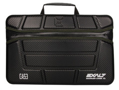 Exalt Paintball Carbon Series Marker Case XL