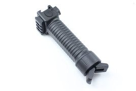 Trinity Force Vertical Foregrip w/ Integrated Bipod
