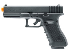Elite Force GLOCK G17 Gen 4 Gas Blowback 6MM Airsoft Pistol