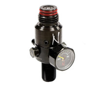 Ninja Paintball Tank Regulator - 4500psi