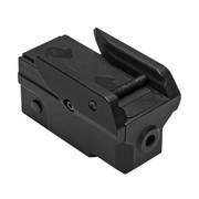 NcSTAR  VISM Compact Green Laser w/ Strobe and Keymod Mount