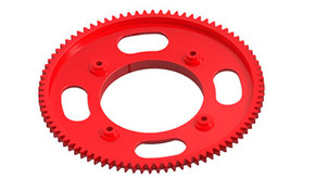 DYE Rotor Bottom Tray Slice Gear