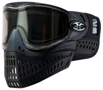 Empire E-Flex Thermal Paintball Goggles - Black