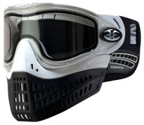 Empire E-Flex Thermal Paintball Goggles - White