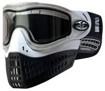 Empire E-Flex Thermal Paintball Goggles - White