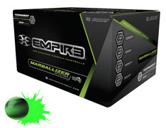 Empire Marballizer Paintballs - 2000rd Case
