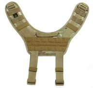 SALE! Full Clip Lightweight Shoulder Vest Assembly - Multicam