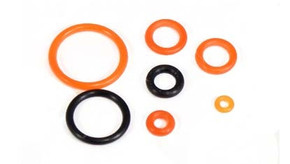 Guerrilla Air Cobra Coil O-Ring Kit