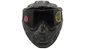 JT Spectra Flex 8 Thermal Goggles - Camo