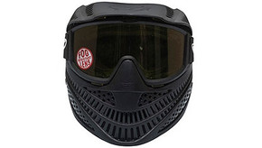 JT USA Elite Raptor Single Mask - Black