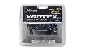 SALE! JT Vortex 2 Goggle Fan - Black