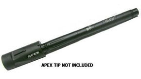 "Lapco 12"" Big Shot 'Apex Ready' Barrel - Autococker"