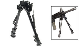 UTG Tactical Sniper/Recon Medium Profile Bipod