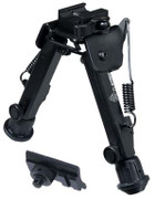 UTG Super Duty Op Tactical Bipod w/ Weaver Mount