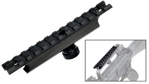UTG Model 16 Style Paintball Carry Handle Rail