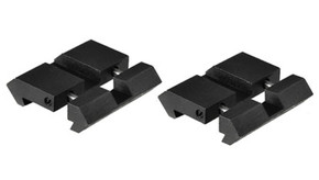 UTG Dovetail to Picatinny Rail Adapters