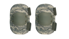 Rothco Swat Elbow Pads - ACU