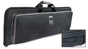 SALE! UTG Deluxe Homeland Security Gun Case - 38""
