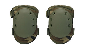 SALE! Rothco Swat Knee Pads - Woodland