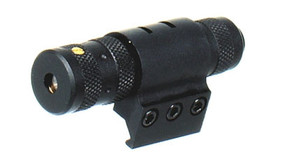UTG Combact Tactical Red Laser Sight w/ Mount
