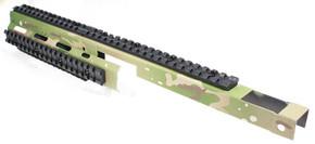 Tippmann A5 M4 Body Shroud Duracoated - Multicam