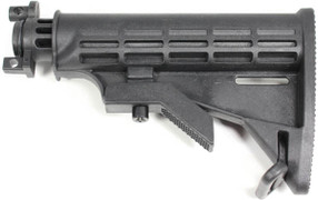 Tippmann A5 M4 Collapsible Stock