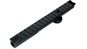 UTG Extended Length Carry Handle Rail - 7.5""