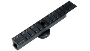 UTG Tactical Weaver Style Carry Handle Rail - 11 Slots