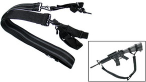 UTG Modular 3 Point Tactical Sling