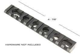 "SUPER SALE! Mil-Spec M16 5"" Handguard Rail - $3.49"