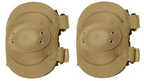 Rothco Swat Elbow Pads - Sand