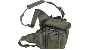 Military Supply Lightweight Ergo Pack - OD