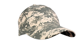 Low Profile Ball Cap - ACU