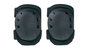 Rothco Swat Knee Pads - Blk