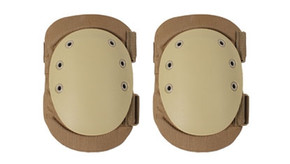 Rothco Swat Knee Pads - Coyote Tan