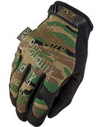 Mechanix Wear Original Gloves - Woodland Camo