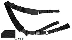 NcSTAR Vism AARS2PB 2 Point Tactical Sling - Black