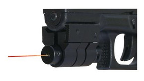 NcSTAR APRLS Laser Mount Set